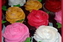 Cupcakes / by Nicole Williams