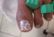nail art / by Delia Hoffman