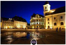 Romania / Visit Romania !