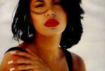 Selena Q. / by Vanity Garcia