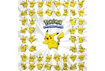 Pokemon - Poster & Merch
