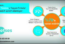 Netses Telekom Numara Taşıma ve Tahsis