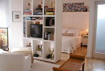 small apartments