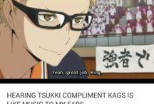 Kags x tsuki