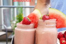 BEST SMOOTHIE RECIPES / Vegan smoothies