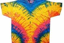 Tie Dye Kids Clothes / by Sunshine Daydream Hippie Record Shop