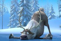 Frozen (movie)