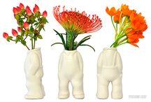 Popjes Art Ceramics by Karen Saaman / Nieuw in de PopjesArtShop!