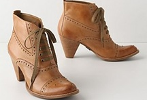 Searching for the Perfect Boots / boots