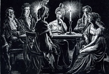 Austen Illustrations