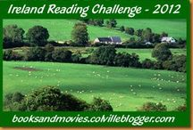 Ireland Trip / Getting ready to go to Ireland / by Joy Weese Moll