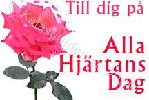 Alla hjärtans dag