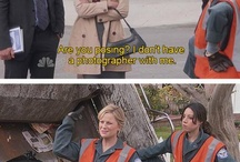 Parks & rec / why does anyone eat anything but breakfast foods