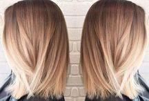 Dream hairstyles