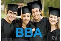 Bachelor in Business Administration Courses at Noida