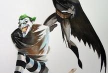 """batty"";) / by sabrina Rodriguez"