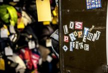 Lost Property / Lost Property in London