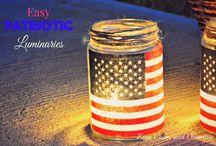4th of July / by Jennifer Shourd Cronin