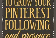 Pinterest Tips and Strategies