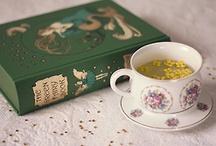 Tea, coffeee time