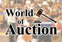 World of Auction