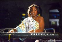 Leading Ladies of Jazz