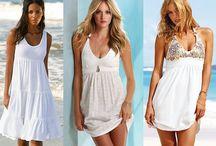 летние платья сарафаны