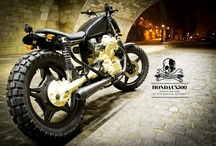 G: Motorcycle