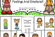 Emotion awareness