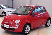 FIAT 500 1.2i OCCASIONE