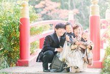 七五三の写真(子供写真・キッズフォト)