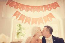 Jana & Matěj / Pastelová růžová svatba / Pastel pink wedding