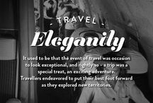 Travel quotes / by Quatresa Triplett