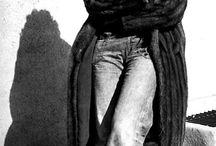 Por trás da história! / Fotos e imagens históricas que celebram o Jeans!