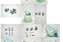 Fabulous Cakes / by ceri james