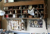 Beautiful home / Tips for home decoration and organization