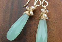 Jewelry/Accessories / by Jennifer Purtell