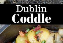 Ierse keuken