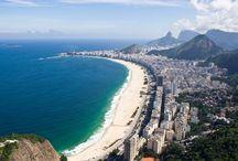 Juegos Olímpicos Rio 2016 / Informaciones e imágenes relacionadas con los Juegos Olímpicos de Rio 2016.