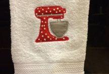 Kitchen Towels!