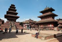 AirAsia - Kathmandu, Nepal / by AirAsia