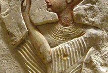 - Art of Ancient Egypt -