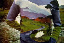 knitwear / by Anna Ward