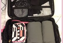 Travel / Packing / by Jenny Gonsch