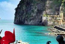 Ischia e Villa Antonella  (www.villaantonella.eu)