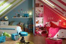 Bence szoba