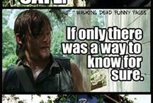 The Walking Awesome!!