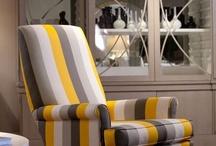 COLOUR : Grey & Yellow