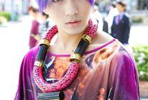 i love japanes wow  / by Slim Amine