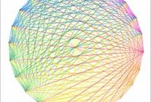 Geometria / muotopiirrustus